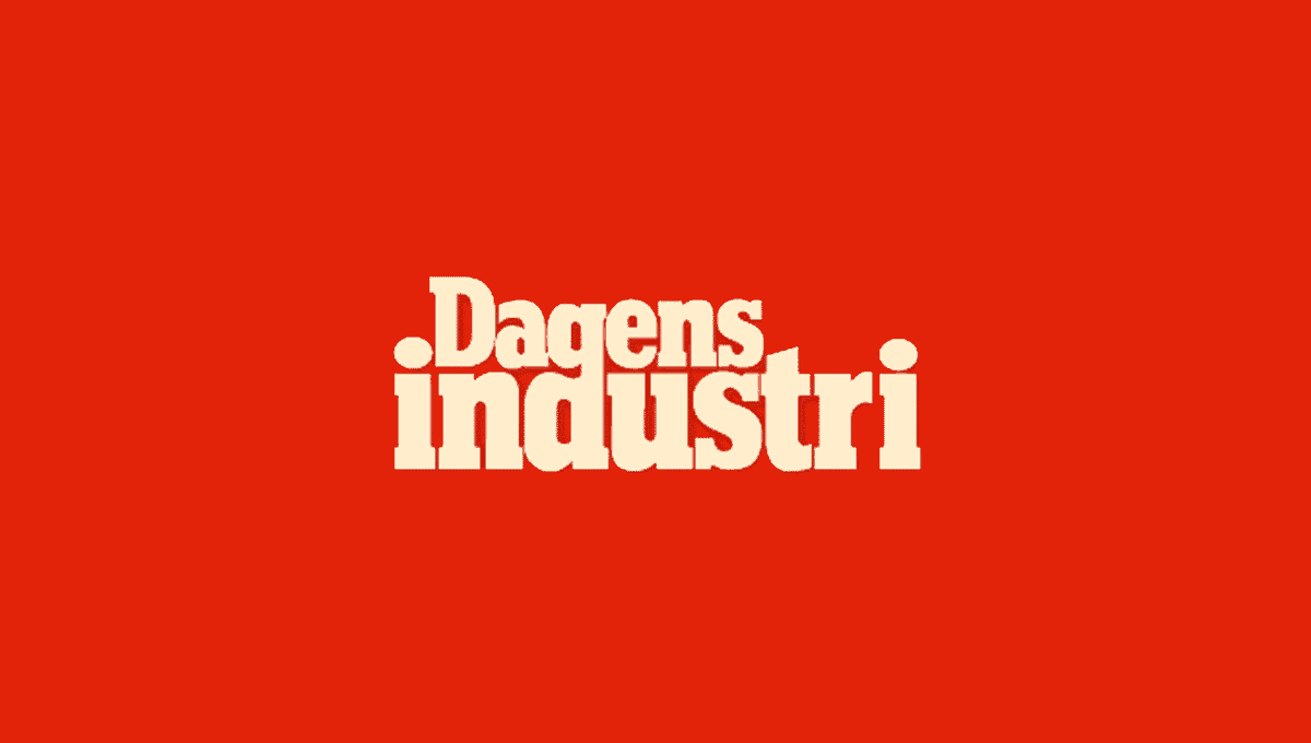 Dagens Industri DI Digitalt