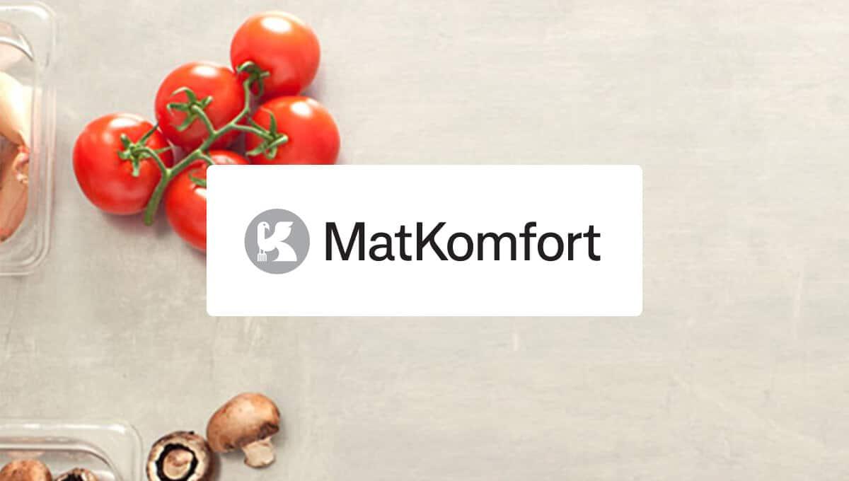 Matkomfort Matkassar Premium Bas