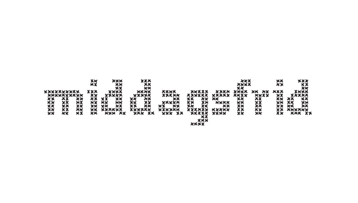 Middagsfrid Matkasse Logo