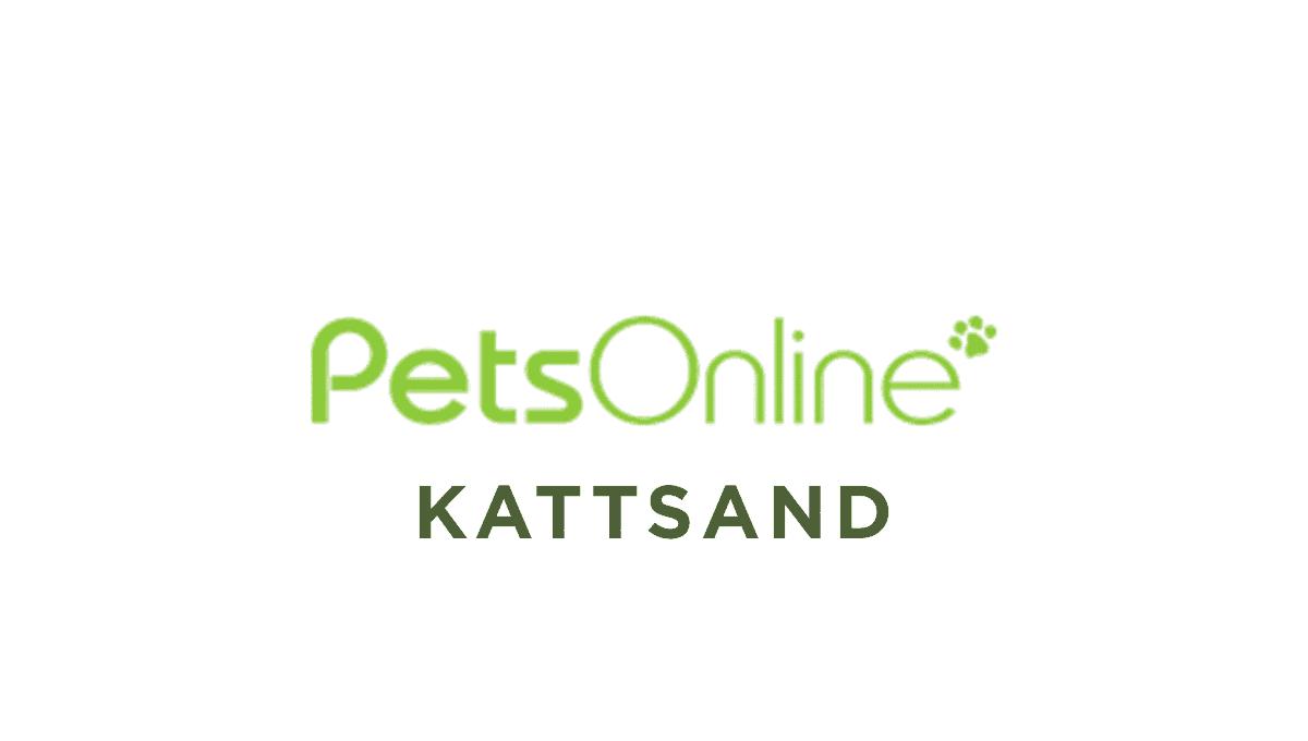 Pets Online Prenumerera Kattsand