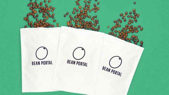 Bean Portal Prenumerera på Kaffe