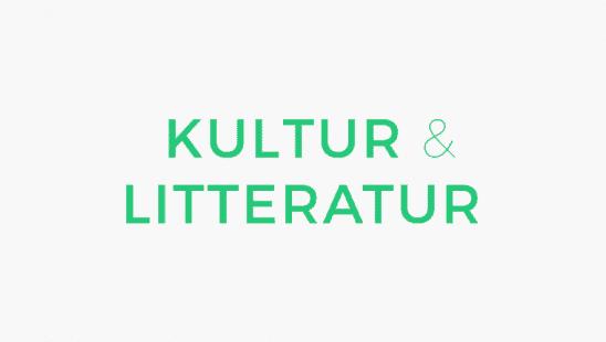 Kultur & Litteratur