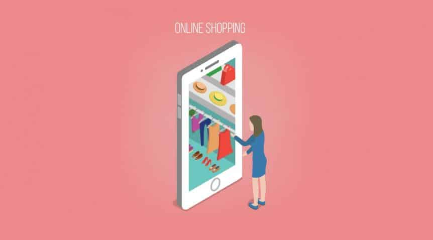Trendspaning – framtidens shopping