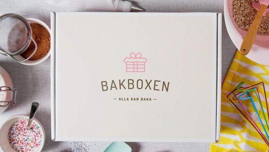 Bakboxen Prenumeration