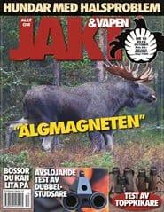 Prenumerera 10 nummer av Allt om Jakt & Vapen