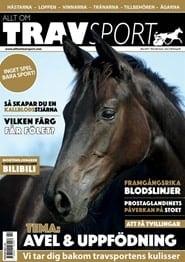 Prenumerera 3 nummer av Allt om Travsport