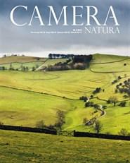 Prenumerera 4 nummer av Camera Natura