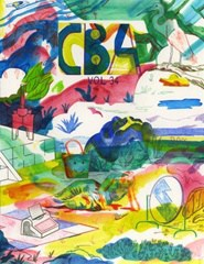 Prenumerera 4 nummer av C'est Bon Anthology