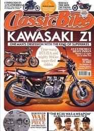 Prenumerera 12 nummer av Classic Bike UK