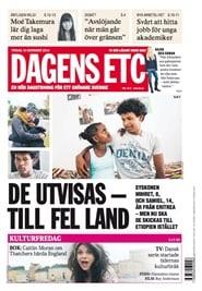 Prenumerera 250 nummer av Dagens ETC