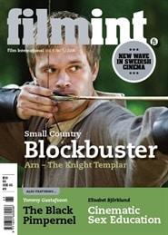 Prenumerera 4 nummer av Film International