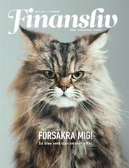 Prenumerera 10 nummer av Finansliv
