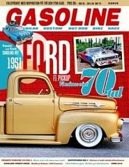 Prenumerera 12 nummer av Gasoline Magazine