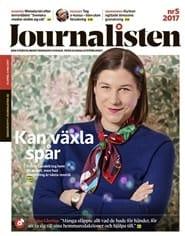 Prenumerera 15 nummer av Journalisten