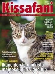 Prenumerera 6 nummer av Kissafani