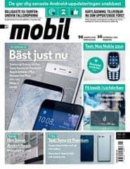 Prenumerera 6 nummer av Mobil