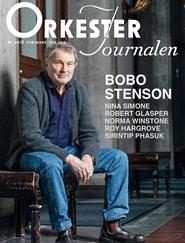 Prenumerera 6 nummer av Orkester Journalen