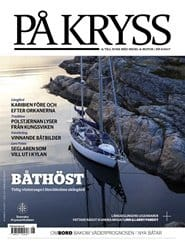 Prenumerera 8 nummer av På Kryss