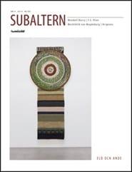Prenumerera 4 nummer av Subaltern