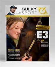 Prenumerera 52 nummer av Sulkysport