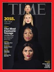 Prenumerera 35 nummer av TIME