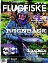 Prenumerera 6 nummer av Allt om Flugfiske