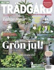 Prenumerera 16 nummer av Allt om Trädgård