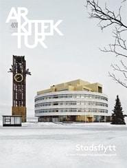 Prenumerera 8 nummer av Arkitektur