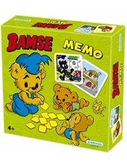 Prenumerera 1 nummer av Bamse Memo