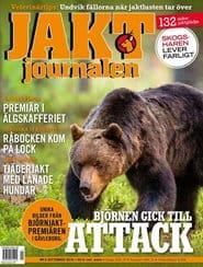 Prenumerera 11 nummer av Jaktjournalen