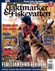 Prenumerera 11 nummer av Jaktmarker & Fiskevatten