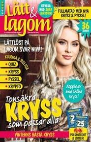 Prenumerera 12 nummer av Lätt & Lagom