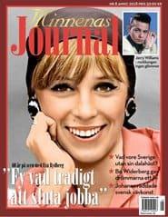 Prenumerera 3 nummer av Minnenas Journal