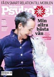 Prenumerera 10 nummer av Modern Psykologi