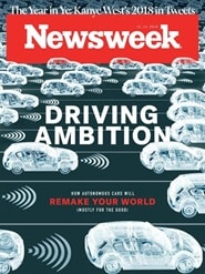 Prenumerera 52 nummer av Newsweek International