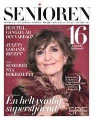 Prenumerera 9 nummer av Senioren