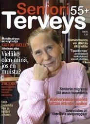 Prenumerera 8 nummer av SenioriTerveys