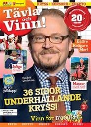 Prenumerera 6 nummer av Tävla & Vinn