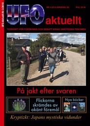 Prenumerera 2 nummer av UFO-Aktuellt