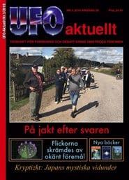 Prenumerera 4 nummer av UFO-Aktuellt