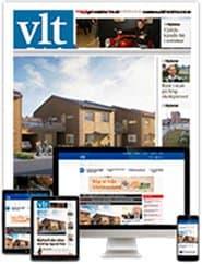 Prenumerera 144 nummer av Vestmanlands Läns Tidning