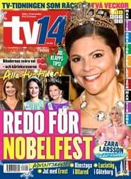 Prenumerera 26 nummer av tv14