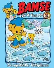 Prenumerera 3 nummer av Bamse för de yngsta