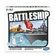 Prenumerera 1 nummer av Battleship