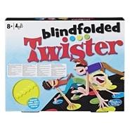 Prenumerera 1 nummer av Blindfolded Twister