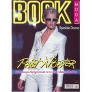 Prenumerera 2 nummer av Book Moda