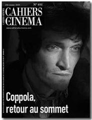 Prenumerera 11 nummer av Cahiers Du Cinema