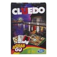 Prenumerera 1 nummer av Cluedo Grab And Go