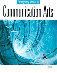 Prenumerera 6 nummer av Communication Arts Magazine