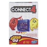 Prenumerera 1 nummer av Connect 4 Grab And Go
